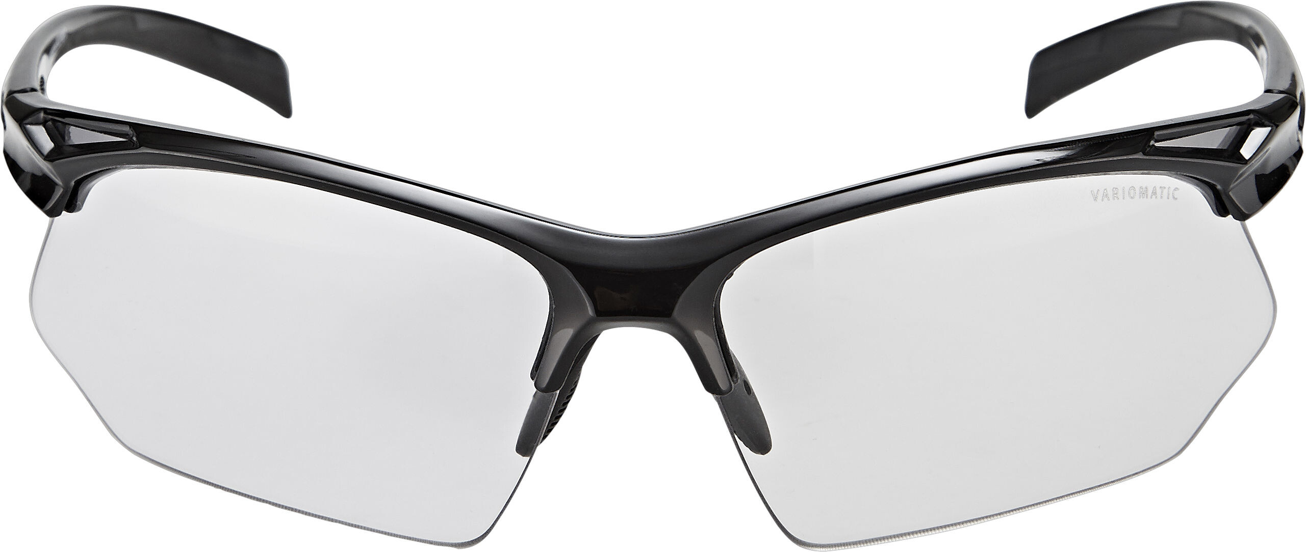 ed619d9e4a9 UVEX Sportstyle 802 V Bike Glasses black at Bikester.co.uk